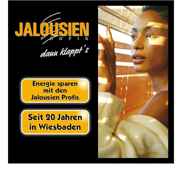 Jalousien Wiesbaden jalousien profis wiesbaden